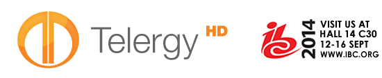 Telergy HD
